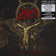 Slayer - Repentless 6x6,66