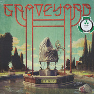Graveyard - Peace Clear Vinyl Edition