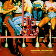 V.A. - Hip City - Tales From The Funky Side Of Town