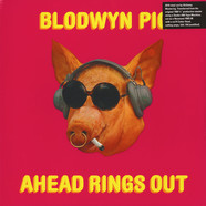 Blodwyn Pig - Ahead Rings Out