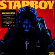 Weeknd, The - Starboy
