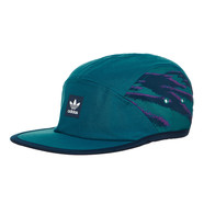 adidas Skateboarding - Court Five Panel Cap