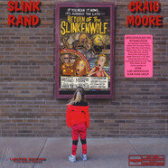 Slink Rand & Craig Moore - Return Of The Slinkenwolf