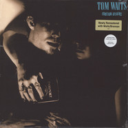Tom Waits - Foreign Affairs Remastered Grey Vinyl Edition