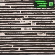 Roger Waters - Is This The Life We Really Want? Green Vinyl Edition