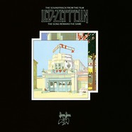 Led Zeppelin - OST The Song Remains The Same Deluxe Box Set
