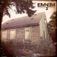 Eminem - The Marshall Mathers LP 2