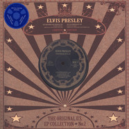 Elvis Presley - US EP Collection Volume 2