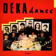 DEKAdance - Happy Birthday