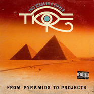 Two Kings In A Cipher - From Pyramids To Projects