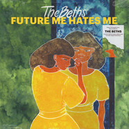 Beths, The - Future Me Hates Me Yellow Vinyl Edition