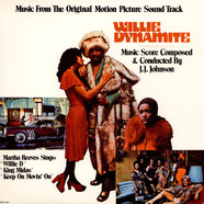 J.J. Johnson - OST Willie Dynamite