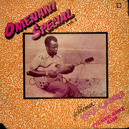 Gentleman Mike Ejeagha & His Premier Dance Band - Omenani Special Vol. 2