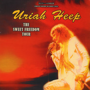 Uriah Heep - The Sweet Freedom Tour - San Diego