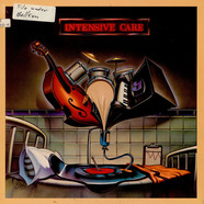 Louis Bellson, Ray Brown, Paul Smith - Intensive Care