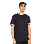 Fred Perry - Bold Tipped T-Shirt