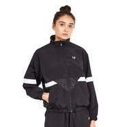 Fred Perry - Shell Suit Jacket