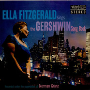 Ella Fitzgerald - Ella Fitzgerald Sings The Gershwin Song Book Vol. 1