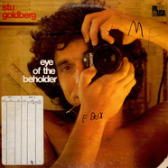 Stu Goldberg - Eye Of The Beholder