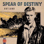 Spear Of Destiny - Outland