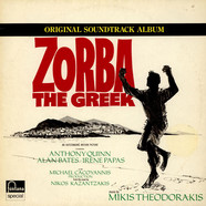 Mikis Theodorakis - OST Zorba The Greek
