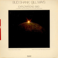 Bud Shank - Bill Mays - Explorations: 1980