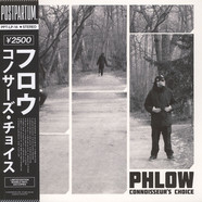 Phlow - Connoisseur's Choice Colored Vinyl Edition