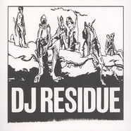 DJ Residue (Kassem Mosse) - 211 Circles Of Rushing Water