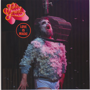John Grant - Love Is Magic Limited Deluxe Edition