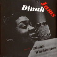 Dinah Washington - Dinah Jams