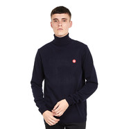 Wood Wood - Ira Turtleneck