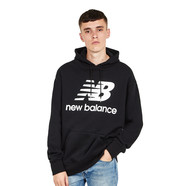 New Balance - Essentials Stacked FT Hoodie