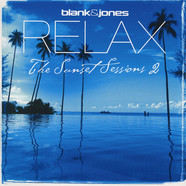 Blank & Jones - Relax - The Sunset Sessions 2