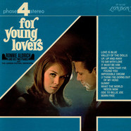 Ronnie Aldrich And His Two Pianos - For Young Lovers