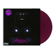 Prodigy, The - No Tourists Clear Violet Vinyl Edition