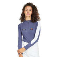 ellesse - Linari Long Sleeve Leotard