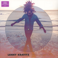 Lenny Kravitz - Raise Vibration Picture Disc Edition