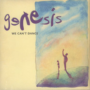 Genesis - We Can't Dance
