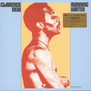 Clarence Reid (Blowfly) - Running Water Colored Vinyl Edition