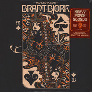Brant Bjork - Mankind Woman Splatter Vinyl Edition
