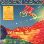 D.A.L.I. - When Haro Met Sally Sunhine Colored Vinyl Edition