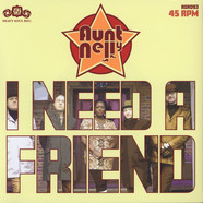 Cow / Aunt Nelly - Misery / I Need A Friend