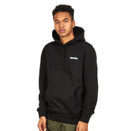 X-Large - Tropical Love Pullover Hoodie