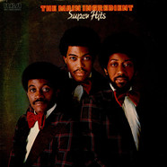 The Main Ingredient - Super Hits