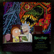 V.A. - The Rick And Morty Soundtrack - Box Set