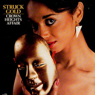 Crown Heights Affair - Struck Gold