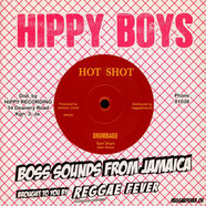 Sam Sham / The Hippy Boys - Drumbago / Keyboard Reggay