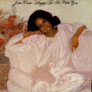 Jean Carn - Happy To Be With You
