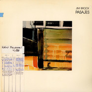 Jim Brock - Pasajes