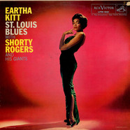 Eartha Kitt - St Louis Blues